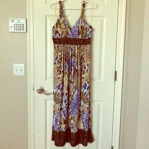 Maxi Dress. Size XL.